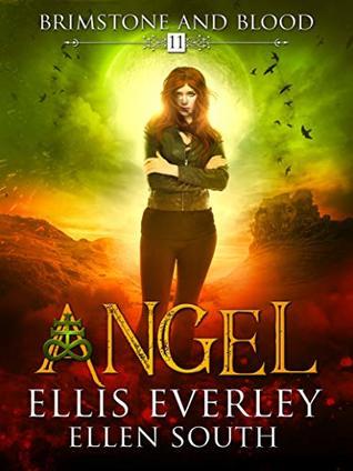 Angel: Brimstone and Blood Book 11