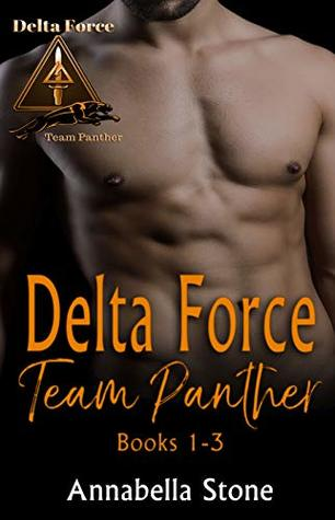 Delta Force - Team Panther: Boxset