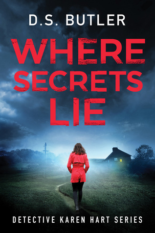 Where Secrets Lie (DS Karen Hart, #2)