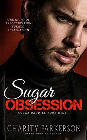 Sugar Obsession (Sugar Daddies #9)