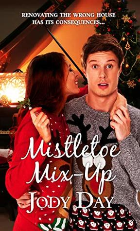 Mistletoe Mix-up (Christmas Holiday Extravaganza)