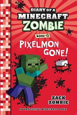 Pixelmon Gone! #12