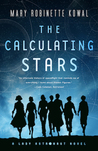 The Calculating Stars (Lady Astronaut, #1) cover