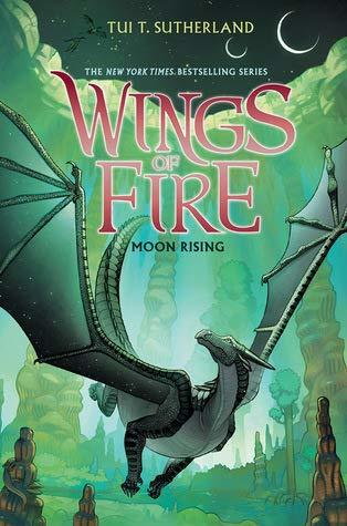 Wings of Fire Jade Mountain Prophecy 6-10