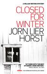 Closed for Winter (William Wisting, #2)