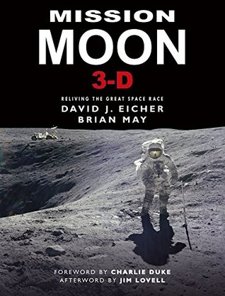 Mission Moon 3-D: Reliving the Great Space Race