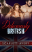 Deliciously British—Complete Story by Scarlett Avery
