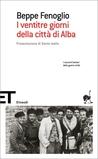I ventitre giorni della città di Alba