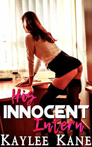 His Innocent Intern (My Alien Boss #1)