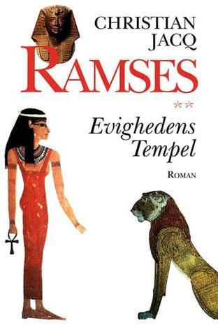 Evighedens Tempel (Ramses #2)