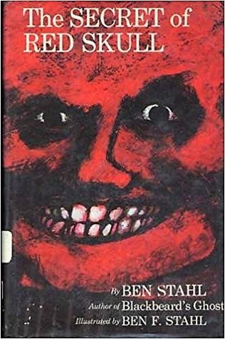 The Secret of Red Skull