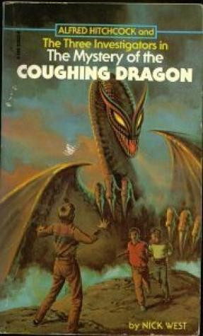 The Mystery of the Coughing Dragon (Alfred Hitchcock and The Three Investigators #14)