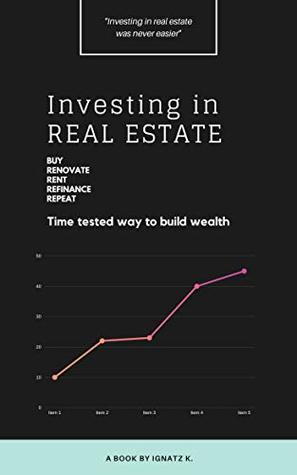 Investing in Real Estate using the BRRR Strategy - Time tested way to build wealth