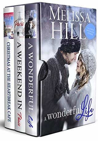 A Wonderful Christmas - Christmas Romance Collection: Escapist Christmas Reading