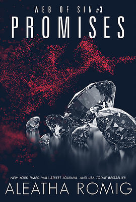 NEW RELEASE & REVIEW: PROMISES by Aleatha Romig