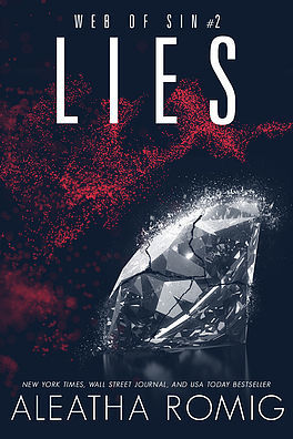 Lies (Web of Sin, #2)