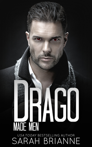 Drago (Made Men, #6)