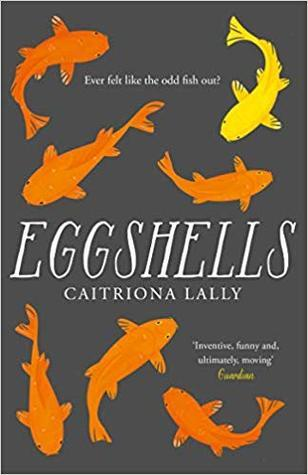 Image result for Eggshells by Caitriona Lally