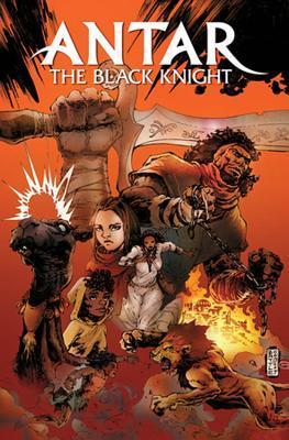 Antar: The Black Knight