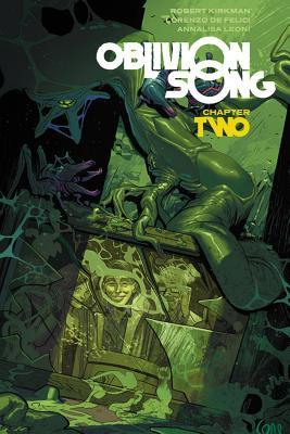 Oblivion Song, Chapter Two
