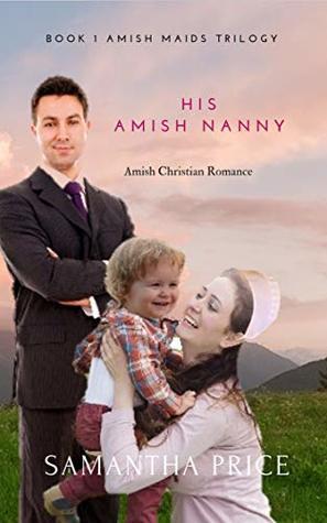 His Amish Nanny: Amish Romance