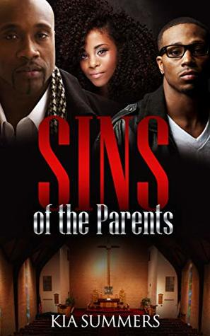 SINS of the Parents (The Lucas Family Scandal Book 1)