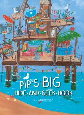 Pip's Big Hide and Seek Book