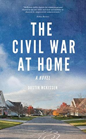 The Civil War at Home
