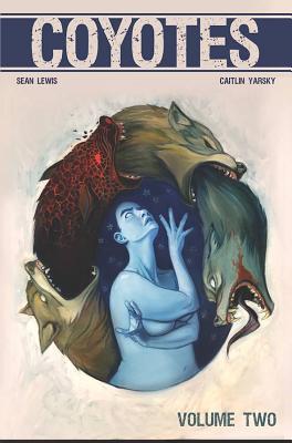 Coyotes, Vol. 2