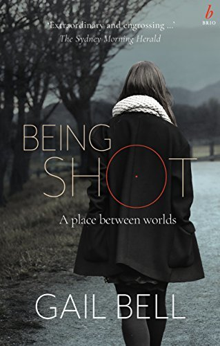 BEING SHOT: A place between worlds