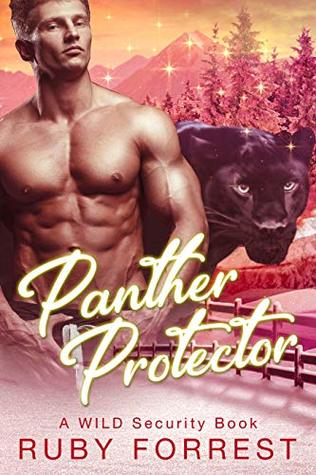 Panther Protector: A WILD Security Book