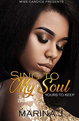 Sing to My Soul: Yours To Keep