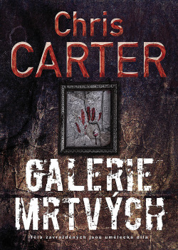 Galerie mrtvých (Robert Hunter, #9)