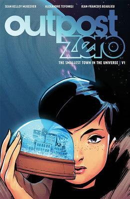 Outpost Zero, Vol. 1