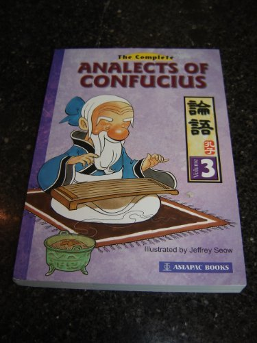The Complete Analects of Confucius