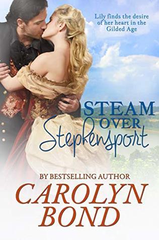 Steam Over Stephensport: Steam Through Time Series - Book 2