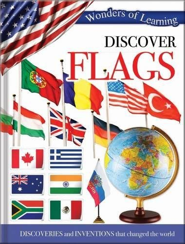 Wonders of Learning: Discover Flags: Reference Omnibus