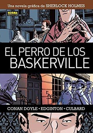 Sherlock Holmes: El perro de los baskerville
