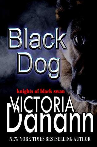 Black Dog: A Christmas Story (Knights of Black Swan Book, #12.5)