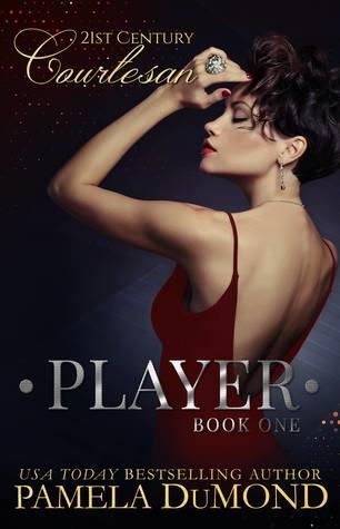Player (21st Century Courtesan #1)