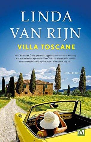 Pakket Villa Toscane