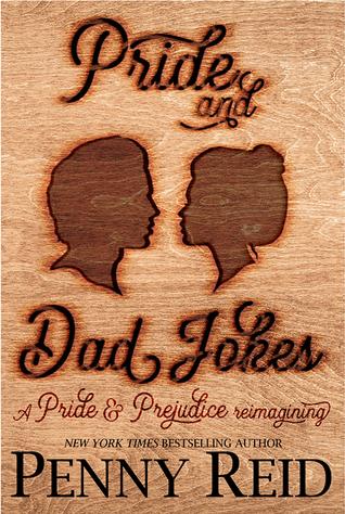 Pride and Dad Jokes (Ideal Man, #1)