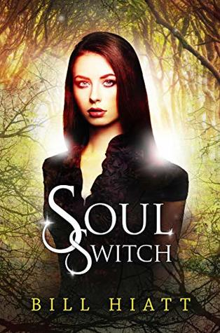 Soul Switch (Different Dragons Book 2)