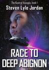 Race to Deep Abignon (The Kestral Voyages, #1)