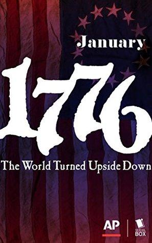 January (1776 Season 1 Episode 1)