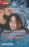 Their Christmas to Remember by Amalie Berlin
