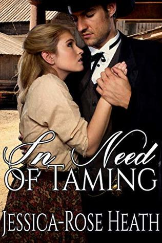 In Need of Taming