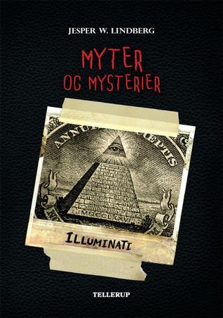 Illuminati (Myter og mysterier #5)