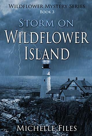 Storm on Wildflower Island