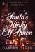 Santa's Kinky Elf, Simon by Damian Serbu
